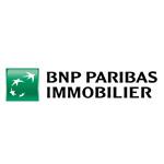 logo de l'agence BNP PARIBAS IMMOBILIER